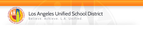 LA Unified School District