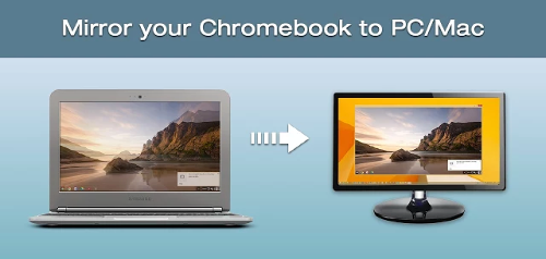 how to get chrome cast to work on pc