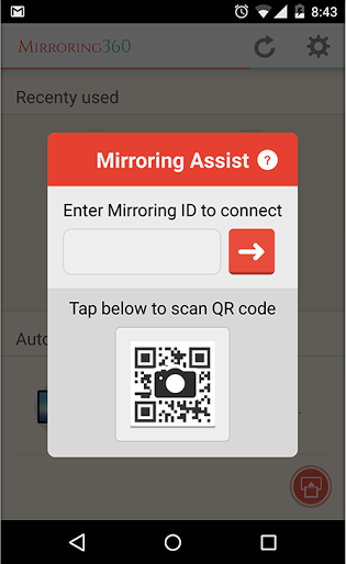 mirroring360 free license key